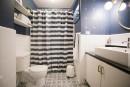 Une salle de bains au goût dujour