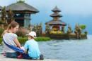 Sous le charme de Bali