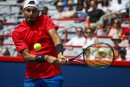 Coupe Rogers: victoire sans ennuis ni frasques pour Nick Kyrgios