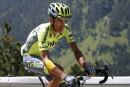 Le «Pistolero» Contador prend saretraite