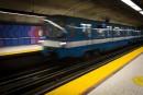 Ligne bleue: le dernier arrêt n'aboutira vraisemblablement pas aux Galeries d'Anjou