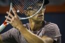 Coupe Rogers: Polansky affrontera Federer au deuxième tour