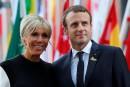 L'Élysée veut «clarifier» le rôle de Brigitte Macron