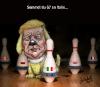 Caricature du 8 août... | 8 août 2017