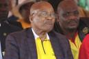 Afrique du Sud: Jacob Zuma survit à une autre motion de défiance