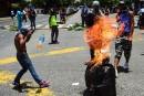 Le Venezuela condamné par 12 pays d'Amérique