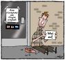 Caricature du 9 août... | 8 août 2017