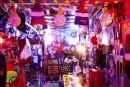 Des murs tapissés de photos, de balles, de casquettes, de... | 8 août 2017