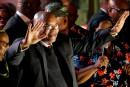 Afrique du Sud: Jacob Zuma s'accroche mais l'ANC se fracture