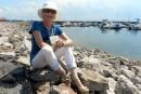 Souvenirs gaspésiens: un été dans la baie des Chaleurs