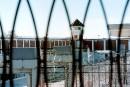 Les opioïdes dans les prisons sont un danger pour les agents correctionnels