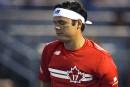 Coupe Rogers: Milos Raonic éliminé