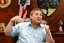 Guam se dit «parfaitement équipé» face à la menace nord-coréenne