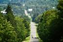 Escapade à moto en Montérégie: balade frontalière