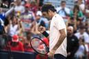 Roger Federer a besoin de trois manches pour battre David Ferrer