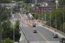 Une voie pour les cyclistes sur le pont Joffre?