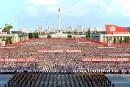 La tension continue de monter entre Washington et Pyongyang