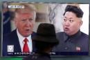 Corée du Nord: les options militaires «prêtes à l'emploi», avertit Trump