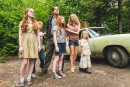 The Glass Castle:traitement hollywoodien pour une famille marginale ***