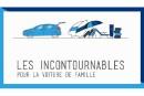 L'achat d'un véhicule familial : 3 incontournables