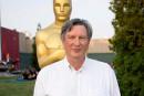 Un nouveau président inattendu pour l'Académie des arts et des sciences du cinéma!