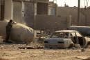Syrie: 23 morts dans un attentat kamikaze près de la frontière jordanienne