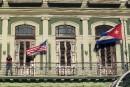 Cuba doit élucider les «attaques acoustiques», dit Washington