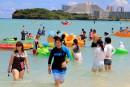 Guam veut profiter de sa soudaine notoriété<strong></strong>