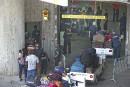 Demandeurs d'asile: aucun compromis sur la sécurité, assure Couillard