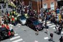 Un rassemblement de la droite radicale vire au drame: 3morts