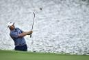 Championnat de la PGA: Kisner peine, mais demeure en tête