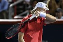 Coupe Rogers: Shapovalov battu par Zverev en demi-finale