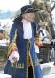 Les costumes d'époque foisonnent dans le Vieux-Port.... | 12 août 2017