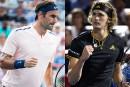 Finale de la Coupe Rogers: notre couverture du duel Zverev-Federer