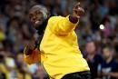 Bolt n'a «pas de regret de ne pas avoir arrêté à Rio»