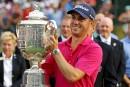 Justin Thomas triomphe au Championnat de la PGA
