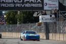 Tagliani s'impose en NASCAR Pinty's