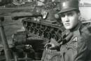 Elvis Presley, il y a 40 ans: une légende plus vivante que jamais