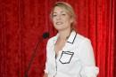 Discours de Julie Payette sur Beau Dommage: Joly avare de commentaires