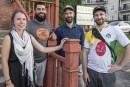 Feu vert au projet de microbrasserie à Cookshire-Eaton