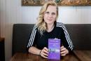 Une chaîne de livres: Marie-Soleil Dion