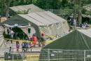 Demandeurs d'asile: «Le Canada n'accueillera pas 100% des gens»