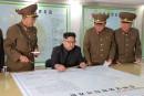 Le projet de missiles vers Guam sur pause, les É.-U «intéressés» par un dialogue