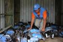 Colombie: après 50 ans de conflit, fin du désarmement des Farc