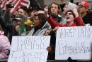 La justice américaine veut identifier les visiteurs d'un site anti-Trump