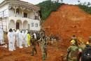 Inondations: la Sierra Leone appelle à l'aide