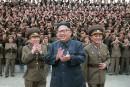 Projet de missiles vers Guam: Kim Jong-un appuie sur pause