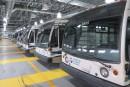 STLévis: grève générale des chauffeurs d'autobus dès le 28 août?