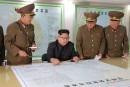 Corée du Nord: Trump salue la décision «sage» de Kim Jong-Un sur Guam