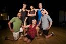 Naked Boys Singing: des chanteurs en tenue d'Adam